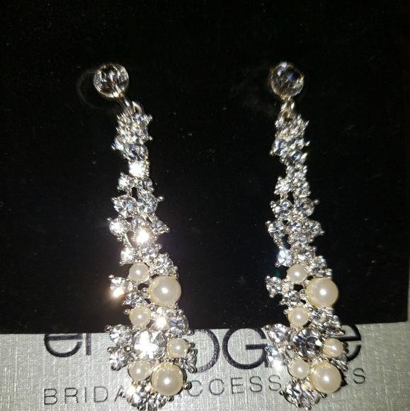 Jewelry - Bridal earrings